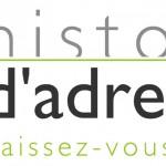 Logo Histoire d'adresses