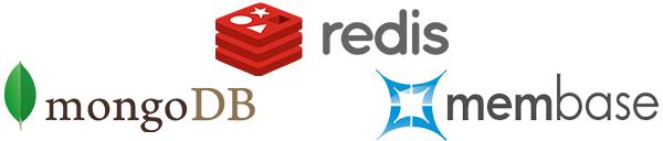 NoSQL - Mongo, Redis, Membase